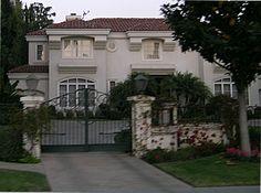 Visual Tour Movie Star Homes | Celebrity Tours on Los Angeles Movie Star S Homes Tour Price List