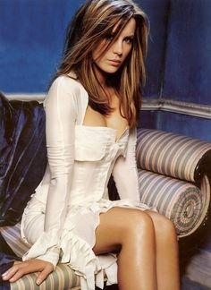 Kate Beckinsale by silje