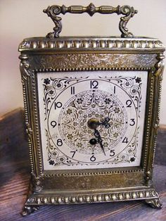Lovely vintage clock