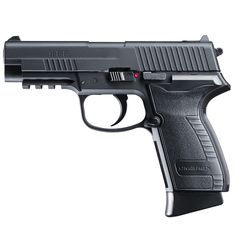 Pistola Pressão HHP CO2 Cal. 4,5mm 15 Tiros