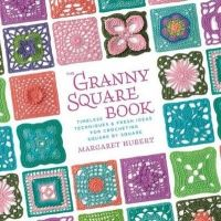 Booktopia has The Granny Square Book, Timeless Techniques and Fresh Ideas for Crocheting Square by Square by Margaret Hubert. Buy a discounted Spiral Ringed Book of The Granny Square Book online from Australia's leading online bookstore. Crochet Motifs, Crochet Blocks, Freeform Crochet, Crochet Squares, Crochet Stitches, Free Crochet, Crochet Patterns, Blanket Crochet, Crochet Bedspread