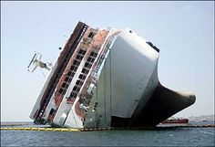 Collections of the unbelievable accidents pics, amazing accidents photos, funny accidents images and more. Rare Photos, Cool Photos, Amazing Photos, Funny Accidents, Carnival Inspiration, Abandoned Ships, Armada, Shipwreck, World's Biggest