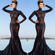sort_by=best Prom Dresses Girl Gold Prom Dresses, Prom Dresses 2018, Lace Evening Dresses, Ball Dresses, Ball Gowns, Girls Dresses, Red Fashion, Couture Fashion, High Fashion