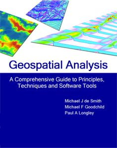 Links to PDF and full web versions of this guide to geospatial analysis