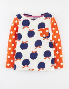 Hotchpotch T-shirt 31791 Tops at Boden