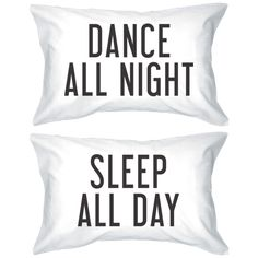 Fun and bold statement pillowcases that polish your bedroom with style. Premium Egyptian Cotton pillowcase from 365 printing inc comes in a kraft 365 Brand Package. - Funny Pillow case - a Perfect Gif