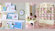 10 tips for organizing the perfect playroom
