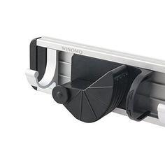 WINOMO-Broom-Mop-Holder-Organizer-Garage-Storage-Hooks-Wall-Mounted-4-Position-5