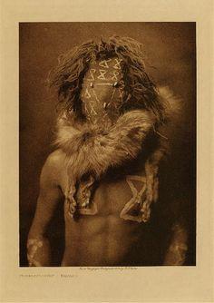 5000 Photographs: Photograph # 278, Edward S. Curtis