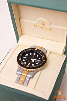 Rolex Cake - Cake by The Sweetery - by Diana