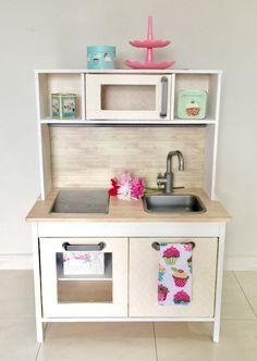 Cocina Ikea, Cocinas De Juguete, Habitaciones Infantiles, Decoración De  Habitaciones, Decoracion Habitacion