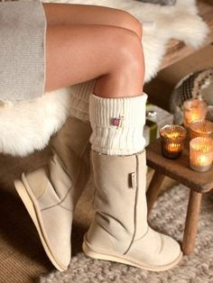 So cute - Uggs - Forever Fashionable