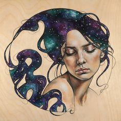 Genesis - Wendy Ortiz