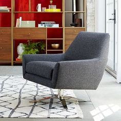 1000+ ideas about Swivel Chair on Pinterest | Lee ...