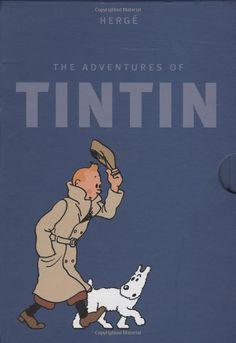 El mundo de Tintin