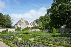 Avebury Manor and Gardens: Avebury Manor Gardens