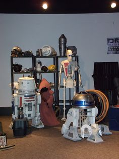 A Galactic Encounter @ Orange County Regional History Center | Sunny Times in the Sunshine State