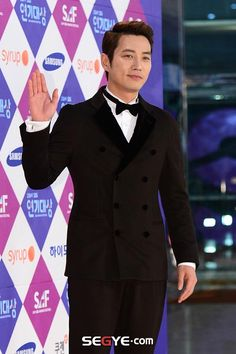 Photo by javabeansdb Korean Wave, Korean Star, Cunning Single Lady, Joo Sang Wook, Saranghae, Lee Bo Young, Joo Won, Moon Chae Won, Star Awards