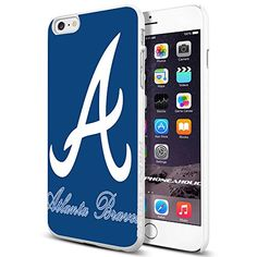 MLB Atlanta Braves Baseball Team, Cool iPhone 6 Plus (6+ , 5.5 Inch) Smartphone Case Cover Collector iphone TPU Rubber Case White [By NasaCover] NasaCover http://www.amazon.com/dp/B012O716N6/ref=cm_sw_r_pi_dp_YI8Vvb1PZ5NCB