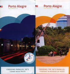 https://flic.kr/p/NJ5zL3 | Porto Alegre RS - Brazil;  Crossing the 30 s parallel, Itinerary in Moinhos de Vento/ Cidade Baixa Route; 2014, Rio Grande do Sul state, Southern r., Brasil