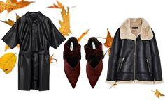 Diese Herbst-Trendteile kaufen sich InStyle-Redakteure jetzt bei Zara