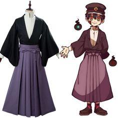 Boruto Mitsuki Kimono Costume avec Sac Cosplay Costume Custom Made