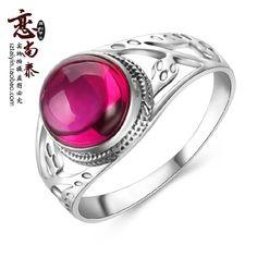 925 Sterling Silver Ring Natural semi-precious stones retro ruby red corundum garnet retro rings lady girlfriend gift,   Engagement Rings,  US $22.80,   http://diamond.fashiongarments.biz/products/925-sterling-silver-ring-natural-semi-precious-stones-retro-ruby-red-corundum-garnet-retro-rings-lady-girlfriend-gift/,  US $22.80, US $22.80  #Engagementring  http://diamond.fashiongarments.biz/  #weddingband #weddingjewelry #weddingring #diamondengagementring #925SterlingSilver #WhiteGold