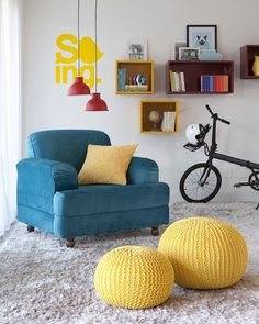 About - Circu Magical Furniture Take A Seat, Love Seat, Metal Artwork, Home Decor Trends, Home Office, Armchair, Sweet Home, New Homes, Room Decor
