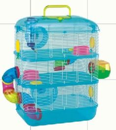 hamster cages - Google Search