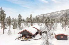 Wow! Sjekk disse før- og etter bildene! - Franciskas Vakre Verden Cabin, House Styles, Inspiration, Outdoor, Home Decor, Ideas, Modern, Biblical Inspiration, Outdoors