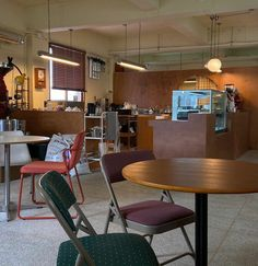 Aesthetic Stores, Aesthetic Japan, Cafe Interior, Interior Design, Coffee Places, Cafe Shop, House Layouts, Interior Architecture, Dining Table