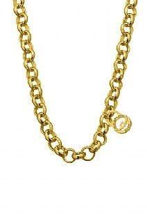 Silly Girl Vintage - Sasha's State of Mind, Gold Link Chain with Sasha Tag, £15.00 (http://www.sillygirlvintage.co.uk/sashas-state-of-mind-gold-link-chain-with-sasha-tag/)