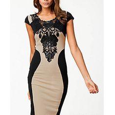 Vestido ajustado – EUR € 16.49