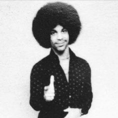 Young Prince & his 'Fro. Baby Prince, Young Prince, Phyllis Hyman, Minnesota, Hip Hop, Natalie Cole, Jazz, Pictures Of Prince, Dearly Beloved