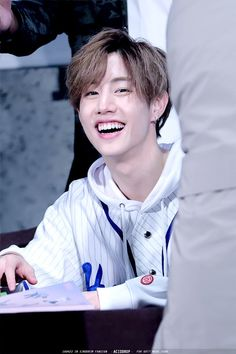 fy! Mark Tuan
