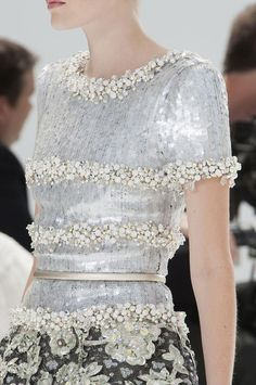 Couture Mode, Style Couture, Couture Details, Fashion Details, Couture Fashion, Runway Fashion, High Fashion, Fashion Show, Fashion Design