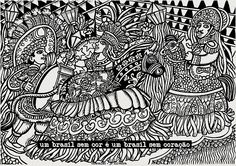 Jo Oliveira ilustr TTCatalao texto