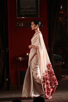 Sabyasachi at India Couture Week 2014 Vogue India