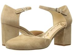 572171eec263 No results for Sam edelman clover. Suede LeatherWomen s ShoesOatmealThe ...
