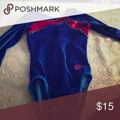 girls leotard size,youth large, perfect condition, very cute! gk Other