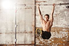 "10 STEPS TO AN 8 PACK There's a difference between ""in shape"" and ""ripped."" If…"