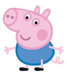 Peppa Pig - George Pig 01