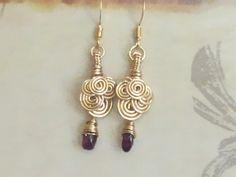 ルビータンブル Drop Earrings, Jewelry, Fashion, Jewlery, Moda, Jewels, La Mode, Jewerly, Fasion