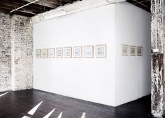 Situated in a chic Surry Hills warehouse, China Heights Gallery is one of Sydney's most renowned and progressive gallery spaces. Space Gallery, Warehouses, Lofts, Photo Wall, China, Art, Loft Room, Art Background, Loft
