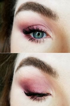 Get the Look | Love You to Death - Romantic Makeup Tutorial Inspired by Type O Negative feat. Huda Beauty Mauve Obsessions.