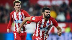 Antoine Griezmann says Atleti haven't given up on catching Barcelona