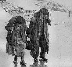 ...walking in the rain with someone you love!!