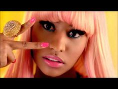 Nicki Minaj - I Endorse These Strippers Ft. Tyga _ Thomas Brinx