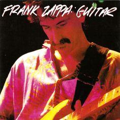 Guitar | Frank Zappa 1988