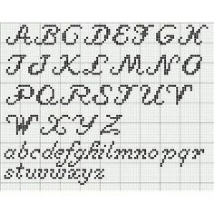 This kind of photo is honestly an exceptional design theme. Unicorn Cross Stitch Pattern, Cross Stitch Alphabet Patterns, Cross Stitch Letters, Cross Stitch Books, Cross Stitch Borders, Cross Stitching, Cross Stitch Embroidery, Stitch Patterns, Crochet Letters
